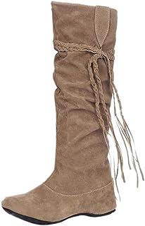 tienda incomparable promoción Amazon.es: botas mujer baratas - Cordones / Zapatos: Zapatos ...