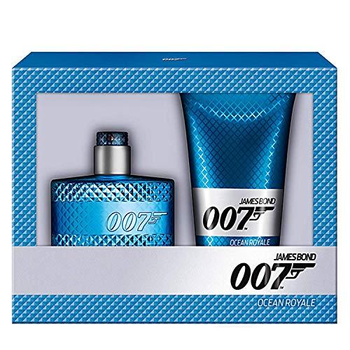 James Bond Ocean Royale Coffret