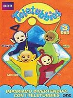 Teletubbies - Impariamo Divertendoci (3 Dvd) [Italian Edition]