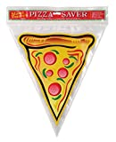 """Mama Fresco's 10"""" x 11"""" Reusable Pizza Saver Food Storage Bags, BPA Free, Pack of 12, 10 x 11-Inches"""