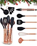 10 Best Rose Gold Kitchen Utensil Sets