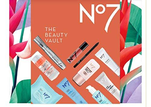 No 7 Beauty Vault Gift Set