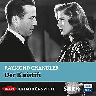 Der Bleistift                   Autor:                                                                                                                                 Raymond Chandler                               Sprecher:                                                                                                                                 Arnold Marquis                      Spieldauer: 1 Std. und 4 Min.     18 Bewertungen     Gesamt 4,4