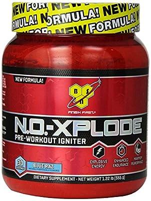 BSN NO-Xplode Pre-Workout Supplement