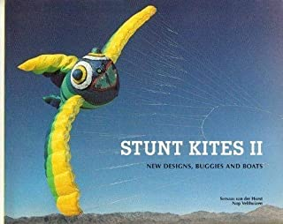 stunt kite instructions