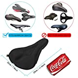Zoom IMG-2 ancocs coprisella bici gel cuscino