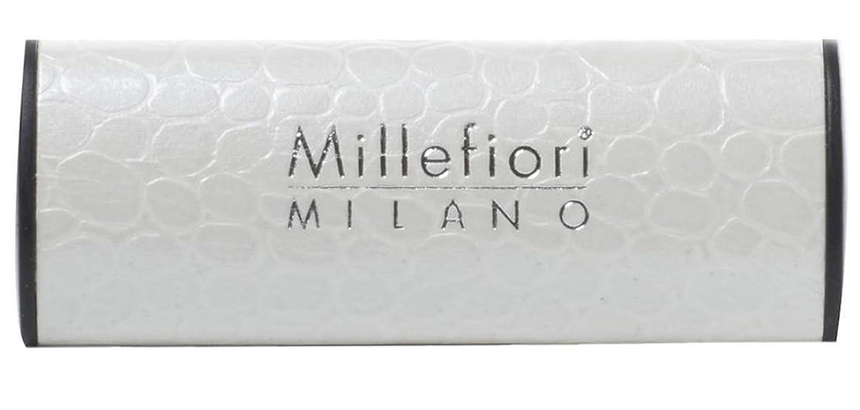 煙突資格煙突Millefiori カーエアフレッシュナー [URBAN]  アイシングシュガー CDIF-C-002