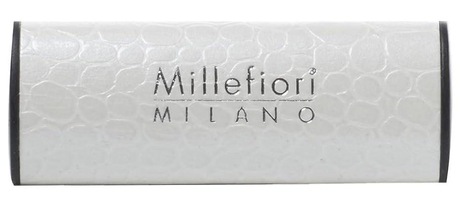 メーター中間一時的Millefiori カーエアフレッシュナー [URBAN]  アイシングシュガー CDIF-C-002