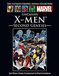 The Uncanny X-Men: Second Genesis