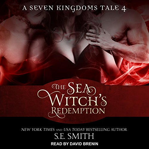 The Sea Witch's Redemption     Seven Kingdoms Tale Series, Book 4              De :                                                                                                                                 S.E. Smith                               Lu par :                                                                                                                                 David Brenin                      Durée : 7 h et 22 min     Pas de notations     Global 0,0