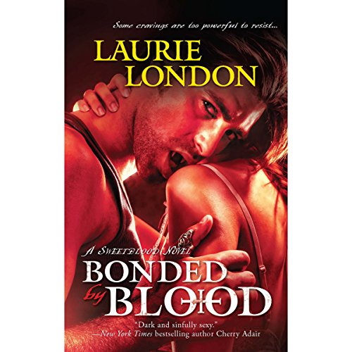 Bonded by Blood cover art