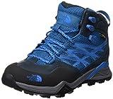 North Face W Hedgehog Hike Mid GTX, Scarpe da Camminata Donna, Blu (Blderbl/Bluastr), 38.5