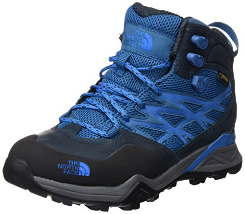 The North Face W Hedgehog Hike Mid Gtx sneakers voor dames