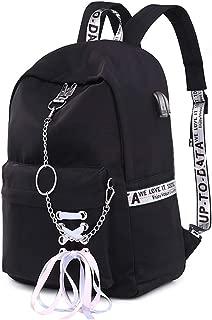 Best school backpacks for girl black Reviews