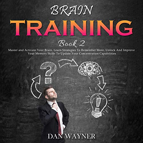 Brain Training Book 2 cover art