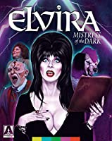 Elvira: Mistress of the Dark [Blu-ray]