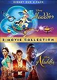 Aladdin (1992) / Aladdin (2019): 2-Movie Collection [USA] [DVD]