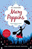 Mary Poppins - The Complete Collection: Mary Poppins - Mary Poppins in Cherry Lane - Mary Poppins...