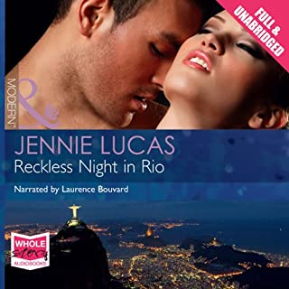 Reckless Night in Rio cover art