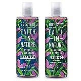 Faith In Nature Lavender & Geranium Shampoo 400ml...