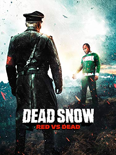 Dead Snow - Red Vs Dead