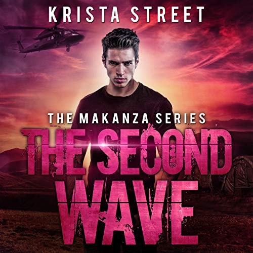 The Second Wave cover art