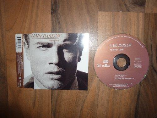 Forever Love [CD 1]