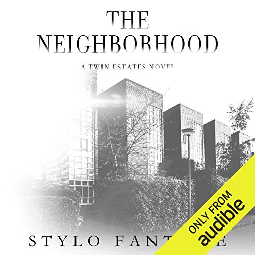 The Neighborhood audiobook cover art