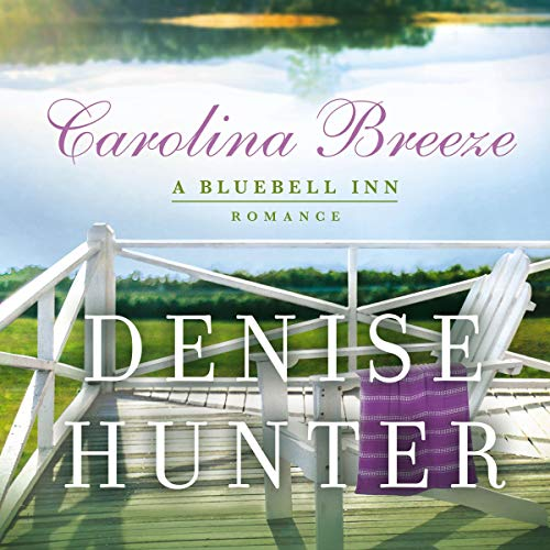Carolina Breeze cover art