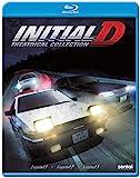 Initial D Legend: Theatrical Collection [Edizione: Stati Uniti] [Italia] [Blu-ray]