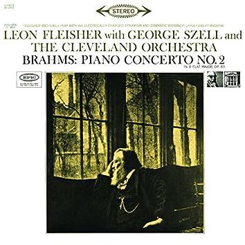 Brahms: Piano Concerto No. 2 in B-Flat Major, Op. 83