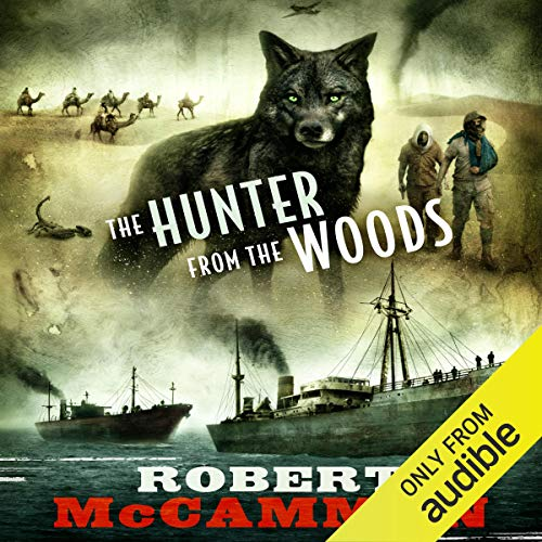 The Hunter from the Woods Titelbild