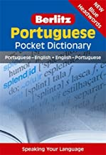 Best brazilian portuguese english dictionary Reviews