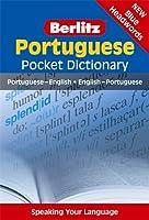 Berlitz: Portuguese Pocket Dictionary (Berlitz Pocket Dictionary)