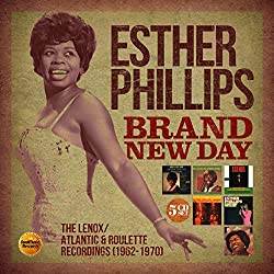 Brand New Day-The Lenox Atlantic & Roulette Recordings 1962/1970