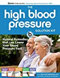 The High Blood Pressure Solution Kit