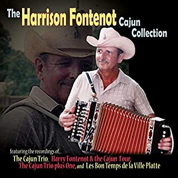 The Harrison Fontenot Cajun Collection