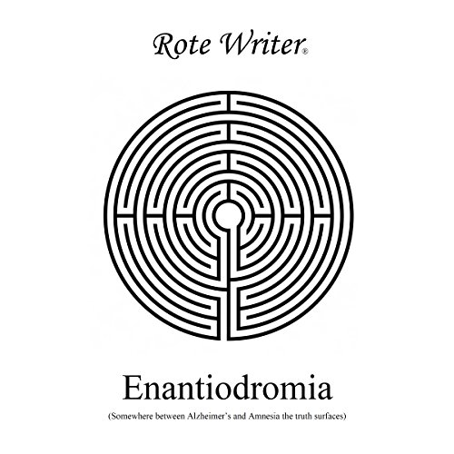 Enantiodromia audiobook cover art