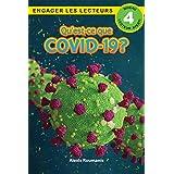 Qu'est-ce que le COVID-19? Niveau de lecture 4 (Cycle 4)