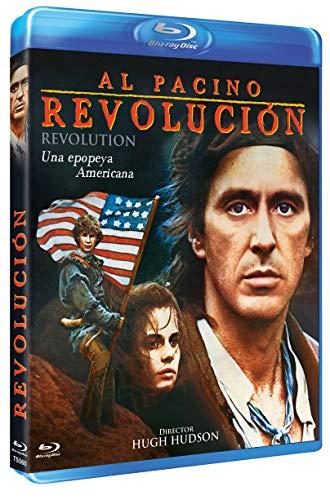 Revolución BD 1985 Revolution [Blu-ray]