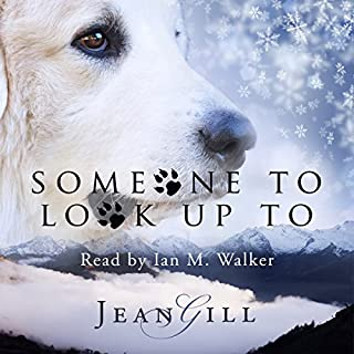 Someone to Look up To: The Story of a Special Dog audiobook cover art