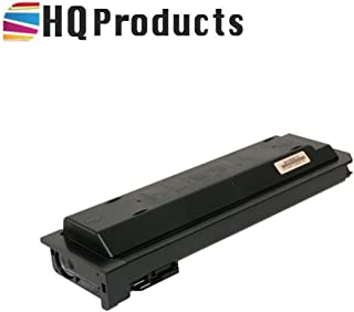 HQ Products Premium Compatible Replacement for Sharp MX-500NT (G0623) Black Copier Toner Cartridge for use with Sharp MX M283, 363, 453, 503 Series Printers.