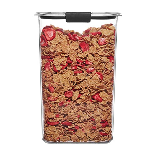 cereal container airtight - 9