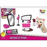 Fiesta Toys VIP Pets Cachorros A La Moda, 711525im2/