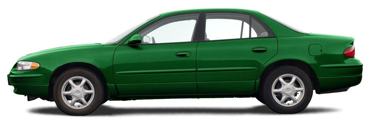 Amazon.com: 2004 Buick Regal reseñas, imágenes y ...