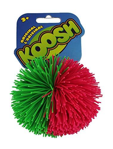 Koosh - Set of 3 Original Koosh Balls by Basic Fun