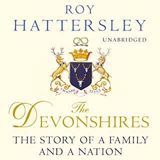 The Devonshires cover art