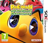 Pac-Man & The Ghostly Adventures HD Nintendo 3DS Game UK