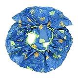 Einkaufswagenschutz für Babys oder Kleinkinder - Polster für Kinderhochstuhl - Universelle - Farbe 2