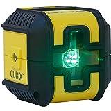 STANLEY STHT77499-1 - Livella laser Cubix, colore: Verde...